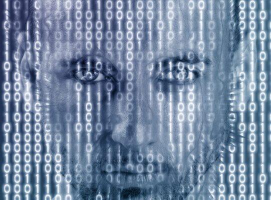 A ideologia da revolução cognitiva I: os algoritmos por trás do mundo
