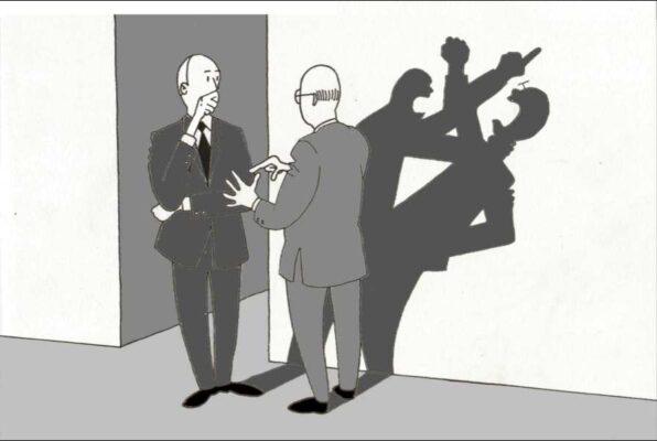 Repensando as decisões I: conflitos na alta gestão